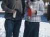 Engaged!  February 25, 2012